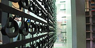 Elektrostatisches Beschichten mit LUVOCOM® P