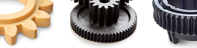 LUVOCOM® gear wheel compounds