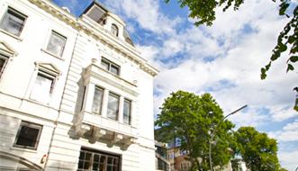 Lehmann&Voss&Co.-Headquarter