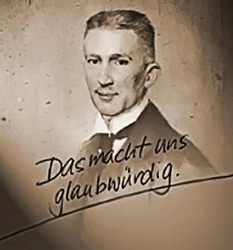 LEHVOSS Firmengründer