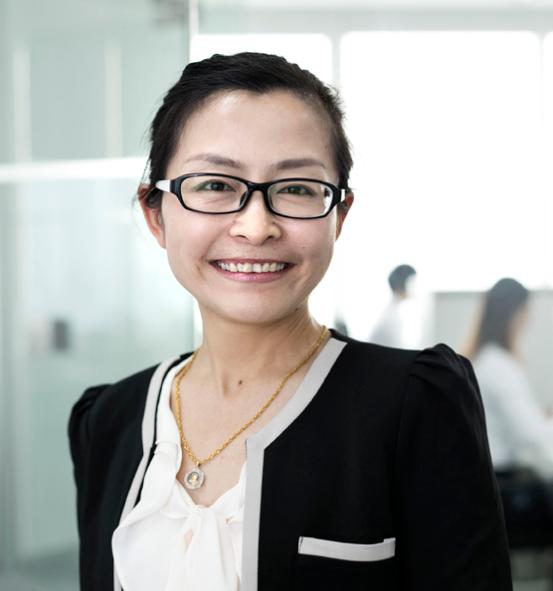 Di (Grace) Jiang